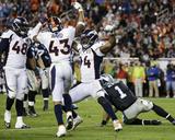 DeMarcus Ware - NFL Super Bowl 50  Feb 7  2016  Denver Broncos vs Carolina Panthers