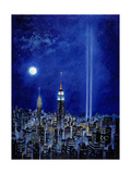 New York Lights 2002