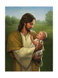 Jesus and Baby