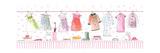 Girl's Wardrobe