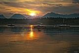 Tetons Jackson lake