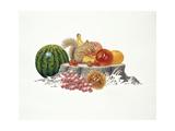 Fruits Fiesta