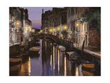 Venezia al Crepuscolo