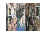 Riflessi Colorati a Venezia