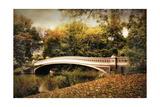 October at Bow Bridge