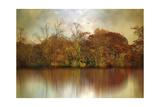 Autumn on a Pond