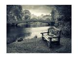 Bow Bridge Nostalgia