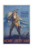 Victory Liberty Loan