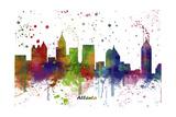 Atlanta Georgia skyline MCLR 1