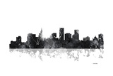 St Paul Minnesota Skyline BG 1