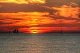 Key West Sunset XVI