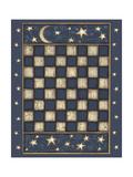 Star Checkerboard