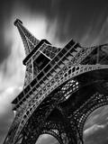 Eiffel Tower Study II