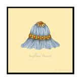 Sunflower Bonnet
