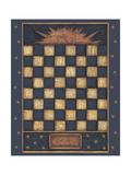 Sun Checkers