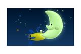 Musti on the Moon