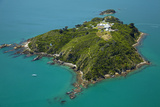 Matiu  Somes Island  Wellington Harbour  Wellington  New Zealand