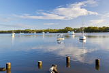 Noosa River  Noosa Heads  Queensland  Australia