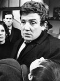 "Albert Finney in a scene from ""Joe Egg"" at the Atkinson Theater in New York City  Feb 14  1968"