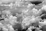 Aerial View of Clouds  Indonesia