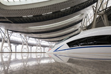 China  Beijing  Crh High Speed Railway Locomotive