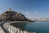 Mutthra Corniche  Muscat  Oman