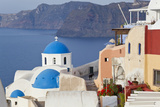 Oia  Santorini  Cyclades Islands  Greece
