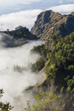 Mountains Above the Clouds  Santo Antao  Cape Verde