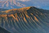 Mount Bromo  Bromo Tengger Semeru NP  East Java  Indonesia