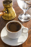 Turkish Coffee  Jordan