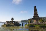 Pura Ulun Danu Bratan Water Temple  Bali Island  Indonesia