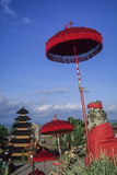 Asia  Indonesia  Bali  Pura Besakih the 'Mother Temple'