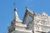 Yangon City Hall  Yangon  Myanmar