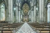 Italy  Milan  Cathedral Duomo di Milano Interior