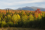 The Northern Presidential in New Hampshire's White Mountains