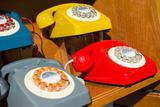 New York City  NY  USA Reproduction Vintage Telephones