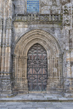 Lamego  Portugal  Lamego Cathedral Portal