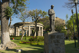 Rotunda of Illustrious People of Jalisco  Guadalajara  Jalisco  Mexico