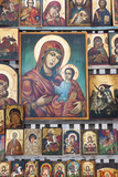 Bulgaria  Sofia  Souvenir Icons for Sale