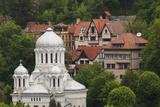 Romania  Transylvania  Brasov  Buna Vestire Orthodox Church