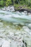 Slovenia  Triglav National Park  Soca River