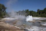 Melanesia  Papua New Guinea  Fergusson Island  del Hot Springs