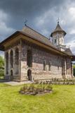 Romania  Bucovina Region  Vatra Moldovitei  Moldovita Monastery