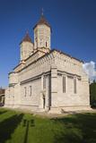Romania  Moldavia  Iasi  Church of the Three Hierarchs