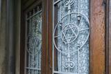 Romania  Bucovina Region  Suceava  Gah Synagogue  Exterior