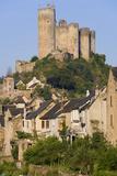 Najac  Aveyron  France