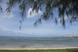 Micronesia  Mariana Islands  Guam  Hagatna Philippine Sea and Beach