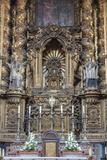 Se Do Porto  Europe  Portugal  Oporto  Altar