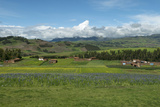 Sacred Valley  Cusco Region  Urubamba Province  Machupicchu  Peru
