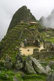 Peru  Machu Picchu  Evening